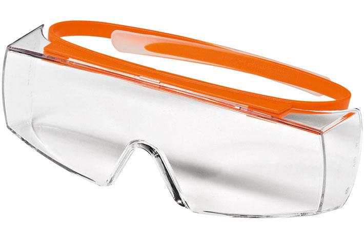 Gafas SUPER OTG, Transparentes