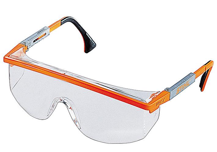 Gafas ASTROSPEC, Transparente