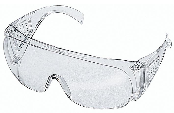 Gafas ESTANDAR, Transparente
