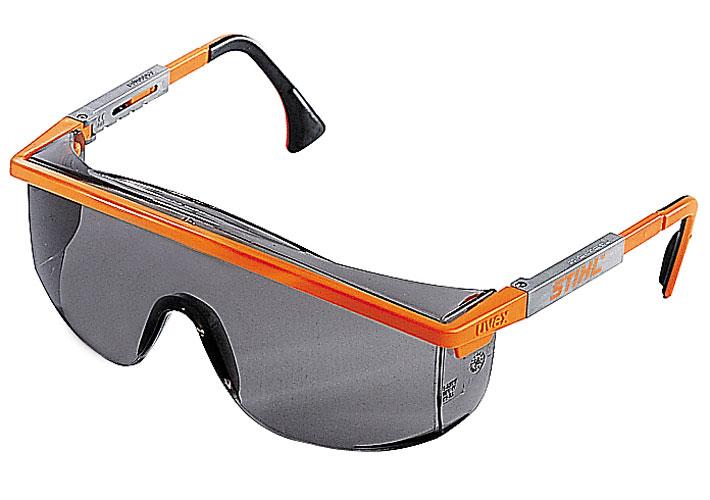 Gafas ASTROSPEC, Negro