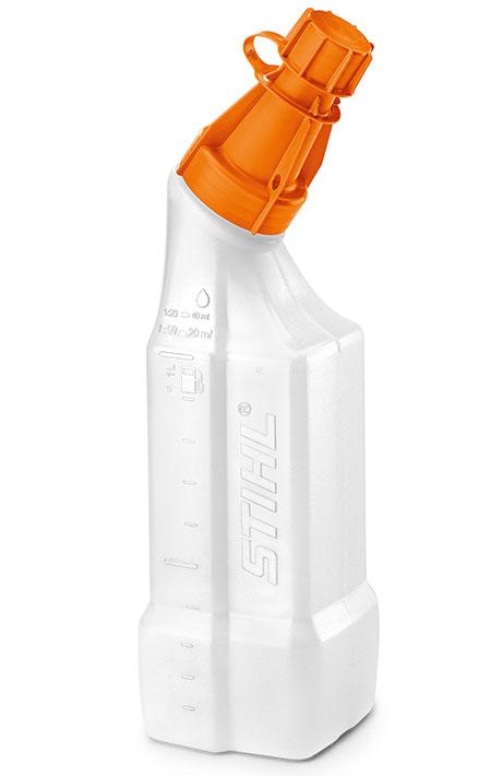 Botella de mezcla 1L